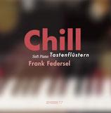 Frank Federsel - CD Tastenflüstern