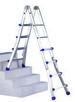Escalera telescópica profesional modelo TELESE
