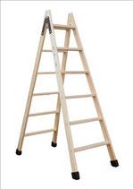 Escalera de madera Modelo Classic