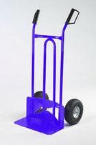 Carro profesional acero Modelo Golia