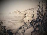Gabriella Kopias:Landschaft