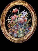 Gabriella Kopias : Blumenstrauß