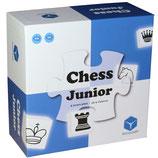 Chess Junior, blue