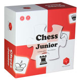 Chess Junior, rot
