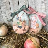 "Easter Set ""Baby Hasi"""