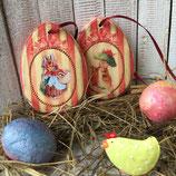 "Easter Set ""Madam Hasi"""