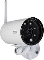 Funk-Überwachungskamera ABUS TVAC18010A Funk-Außenkamera