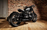Mellow *Signature Series* Fender Kit for Triumph Bobber Black