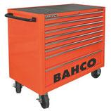 Carro Classic C75 1475KXL8 Bahco