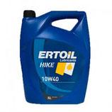 Ertoil Hike 10w40 OFERTA 5 LATAS DE 5 LITROS