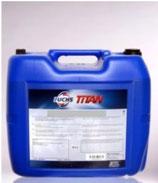 FUCHS TITAN 2T S (Garrafa de 20 litros)