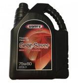 Aceite Wynn's Gear Saver EP 75W80 (garrafa de 5 litros)