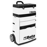 Trolley de Herramientas BETA C41H Blanco