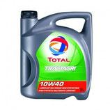 TOTAL TRACTAGRI HDZ 10W-40 (1 garrafa de 5 litros)