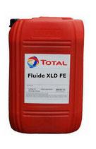 Fluido para cajas automáticas FLUIDE XLD FE Bidón 20L