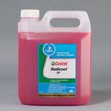 Anticongelante Castrol 4L -38°C Rojo OFERTA 4 GARRAFAS DE 4 LITROS