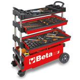C27S-R-CARRO COMPACTO Y EXTENSIBLE Beta