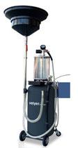 Aspirador recogedor de aceite usado 90 L Velyen