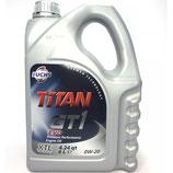 Fuchs TITAN GT1 EVO SAE 0W-20 (1 garrafa de 4 litros)
