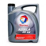 TOTAL AZOLLA ZS 46 Caja 3 x 5 L