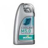 Anticongelante Motorex M5.0 1L