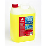 Refrigerante Coolant 30% -18C° CEPSA (1 garrafa de 5 litros)