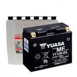 Batería de moto Yuasa YT12B-BS