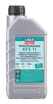 LIQUI MOLY Anticongelante KFS 11 Capacidad: 1L