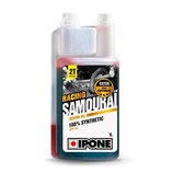 Aceite Aceite Ipone Samourai Racing 2T (sin olor a fresa)
