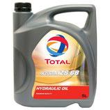 TOTAL AZOLLA ZS 68 (1 garrafa de 5 Litros)