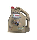 CASTROL VECTON LONG DRAIN 10W40 E6/E9 (1 garrafa de 5 litros)