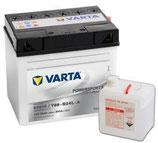 VARTA 12 V. FUNSTART FRESHPACK 52515, Y60-N24L-A  25ah Caja de 2 baterías