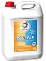 COOLELF AUTOSUPRA -19ºC (35%) Orgánico Rosa a Naranja (1 Garrafa de 5 litros)
