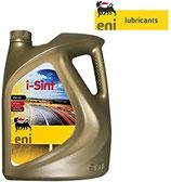 Eni i-sint 0w-40 Eni (1 garrafa de 5 litros)