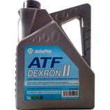 Aceite ATF dexron II 5L AUTOPRO