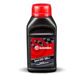Liquido De Frenos Brembo SPORT EVO 500++ DOT4  250ml