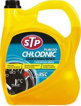 STP Anticongelante Capacidad: 4L