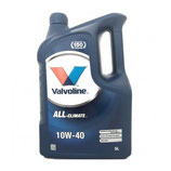 Valvoline All Climate 10w40 5L VALVOLINE OFERTA 3 LATAS