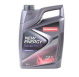 CHAMPION LUBRICANTS NEW ENERGY 5W40 PI C3, NEW ENERGY, 5W40 PI C3 Aceite de motor 5W-40, Capacidad: 5L, Aceite sintetico
