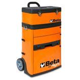 Trolley de Herramientas BETA C41H Naranja