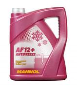 MANNOL AF12+ Longlife Anticongelante concentrado Capacidad: 5L, +