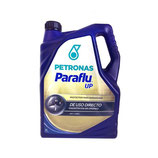 Anticongelante Petronas  PARAFLU UP Diluido Rojo 5 Li. 50% Orgánico OFERTA 4 GARRAFAS DE 5 L