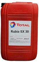 RUBIA SX 30 Bidón 20L