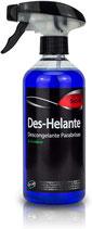 Sisbrill Des-Helante, Descongelante Parabrisas - Eliminador de Hielo y Escarcha - 500 ml