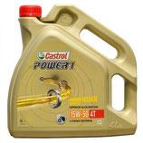 Aceite Castrol Power1 15w50 4T (Garrafa de 4 Litros)