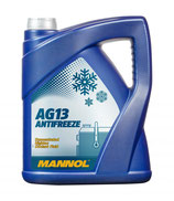MANNOL AG13 Hightec Anticongelante concentrado Capacidad: 5L