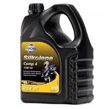 FUCHS SILKOLENE COMP 4T 15W50 XP TECHNOLOGY (1 garrafa de 4 litros)