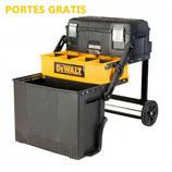 CARRO PORTAHERRAMIENTAS DEWALT CANTILEVER Modelo DWST1-72339