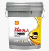 Aceite para motor de camión 15w40 Shell Rimula R4 X 15w40