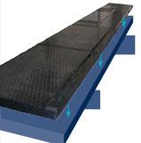 Plataforma alineación compacta Velyen 994900